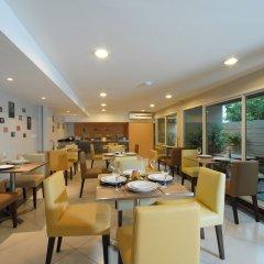 Отель Bangkok Loft Inn Бангкок питание