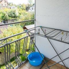 Отель Kurortnii gorodok Сочи балкон