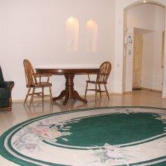 Апартаменты Apartment Kiev Palats Sportu комната для гостей фото 2
