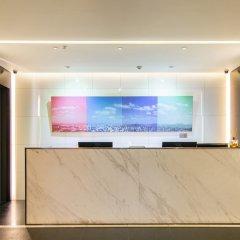 Отель Floral Hotel ShinShin Seoul Myeongdong Южная Корея, Сеул - 1 отзыв об отеле, цены и фото номеров - забронировать отель Floral Hotel ShinShin Seoul Myeongdong онлайн спа