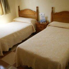 Отель Hostal Andalucia комната для гостей фото 5