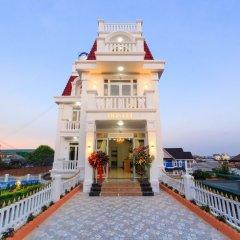 Отель Doi Mong Mo Hotel Вьетнам, Далат - отзывы, цены и фото номеров - забронировать отель Doi Mong Mo Hotel онлайн развлечения