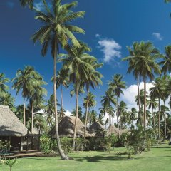 Отель Jean-Michel Cousteau Resort Fiji фото 4