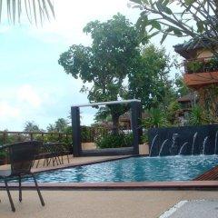 Отель The Chalet Phuket Resort Таиланд, Пхукет - отзывы, цены и фото номеров - забронировать отель The Chalet Phuket Resort онлайн бассейн фото 3