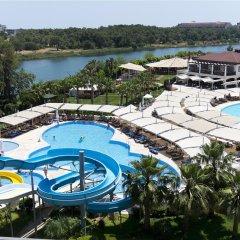 Отель Otium Eco Club Side All Inclusive бассейн фото 3
