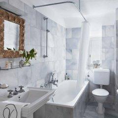 Отель VISIONAPARTMENTS Zurich Albertstrasse Цюрих ванная