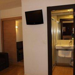 Отель Hostal Rocamar Испания, Сантандер - отзывы, цены и фото номеров - забронировать отель Hostal Rocamar онлайн комната для гостей фото 3