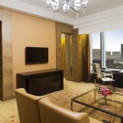 Отель Crowne Plaza Nanjing Jiangning комната для гостей фото 5