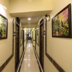 Отель FabHotel Golden Park Jogeshwari West интерьер отеля фото 2