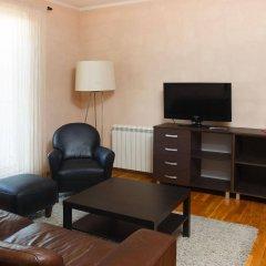Отель Vila Senjak Сербия, Белград - 1 отзыв об отеле, цены и фото номеров - забронировать отель Vila Senjak онлайн комната для гостей фото 3