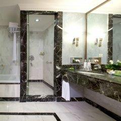 Отель InterContinental Istanbul спа фото 2