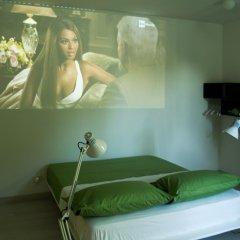Отель Kolor B&B Лечче комната для гостей фото 4