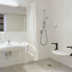 Rija VEF Hotel ванная