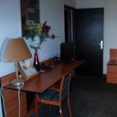 Hotel Tfeila in Nouakchott, Mauritania from 133$, photos, reviews - zenhotels.com photo 3
