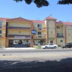 Отель Starlight Inn Valley Blvd США, Лос-Анджелес - отзывы, цены и фото номеров - забронировать отель Starlight Inn Valley Blvd онлайн фото 2
