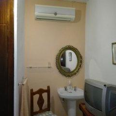 Отель Pensión Javier ванная
