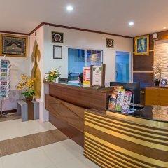 Отель Aonang Silver Orchid Resort фото 4