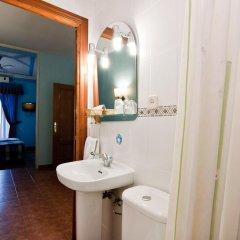Отель OPORTO Мадрид ванная фото 2