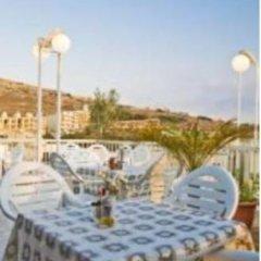 Отель Il-Plajja Hotel Мальта, Зеббудж - отзывы, цены и фото номеров - забронировать отель Il-Plajja Hotel онлайн бассейн