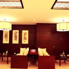 Beijing Hejing Fu Hotel интерьер отеля фото 2