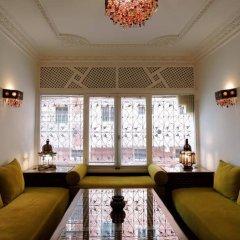 Отель AppartHotel Khris Palace Марокко, Уарзазат - отзывы, цены и фото номеров - забронировать отель AppartHotel Khris Palace онлайн комната для гостей