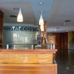 Отель Royal Costa Торремолинос фото 19