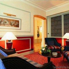 Hotel Berne Opera комната для гостей фото 2