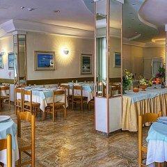 Отель Villa Iris Римини питание фото 3