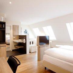 Отель Vienna House Easy München комната для гостей фото 3