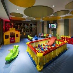 Отель Titanic Business Golden Horn детские мероприятия