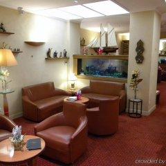 Отель Champerret Elysees Париж интерьер отеля