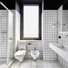 Hostel Generator Rome ванная