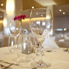 Hotel Santo Tomas Эс-Мигхорн-Гран помещение для мероприятий фото 2