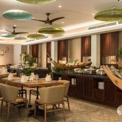 Отель Silk Sense Hoi An River Resort Вьетнам, Хойан - отзывы, цены и фото номеров - забронировать отель Silk Sense Hoi An River Resort онлайн питание фото 3