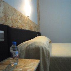 Hotel Sant Jordi сейф в номере