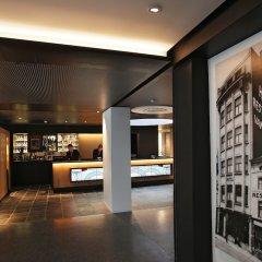 Отель Hôtel Van Belle Бельгия, Брюссель - - забронировать отель Hôtel Van Belle, цены и фото номеров интерьер отеля фото 2