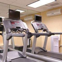 Отель Residence Inn Frederick фитнесс-зал фото 4