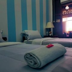 Отель Maikhao Boutique Hostel Таиланд, пляж Май Кхао - отзывы, цены и фото номеров - забронировать отель Maikhao Boutique Hostel онлайн комната для гостей фото 4