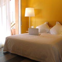 Отель Chic & Basic Ramblas Барселона комната для гостей фото 5
