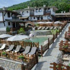 Отель Complex Starite Kashti Болгария, Равда - отзывы, цены и фото номеров - забронировать отель Complex Starite Kashti онлайн помещение для мероприятий