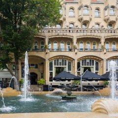 Отель Hampshire Hotel - Amsterdam American Нидерланды, Амстердам - 4 отзыва об отеле, цены и фото номеров - забронировать отель Hampshire Hotel - Amsterdam American онлайн