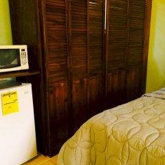 Отель Real Guanacaste Гондурас, Сан-Педро-Сула - отзывы, цены и фото номеров - забронировать отель Real Guanacaste онлайн удобства в номере фото 2
