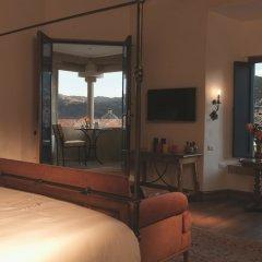 Отель Belmond Palacio Nazarenas удобства в номере
