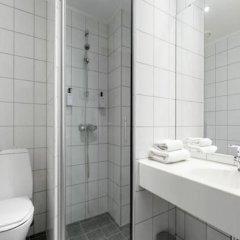 Отель Rica Bodo ванная