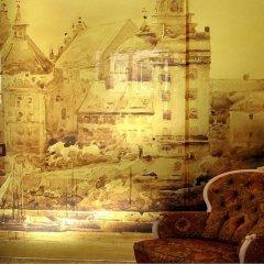 Отель Little Home - Empire Польша, Варшава - отзывы, цены и фото номеров - забронировать отель Little Home - Empire онлайн сауна