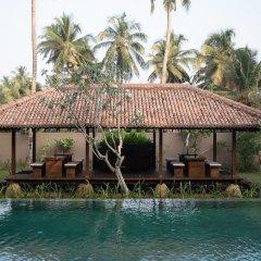 Отель The Villa by Contemporary Ceylon бассейн фото 3