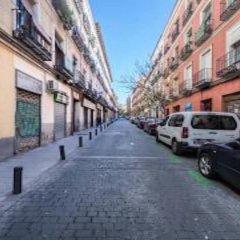 Апартаменты Downtown Apartment - Reina Sofia Museum Мадрид фото 3
