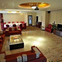 Xi'an Nanlin International Hotel фото 2