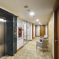 Bizim Hotel Турция, Стамбул - 1 отзыв об отеле, цены и фото номеров - забронировать отель Bizim Hotel онлайн интерьер отеля фото 3