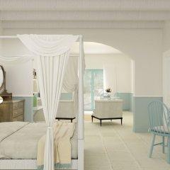 Отель Residence Acquaviva Кастро комната для гостей фото 2